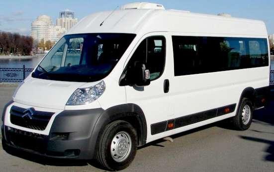 Заказ автобуса,микроавтобуса на свадьбу в Барнауле Фото 4