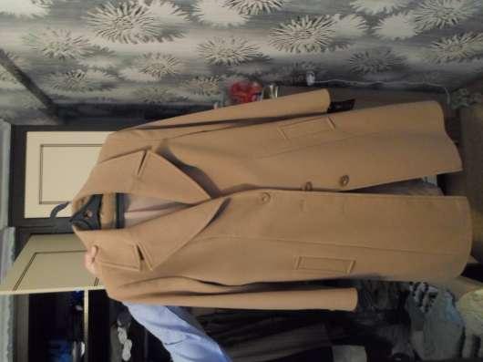 Продается женское пальто