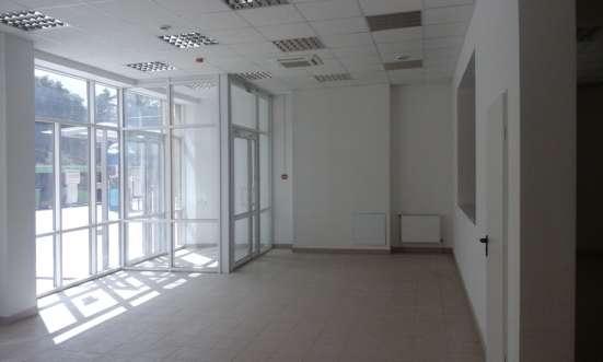 Сдается магазин 122м 1этаж 2 отдельных входа Притыцкого 2 в г. Минск Фото 3