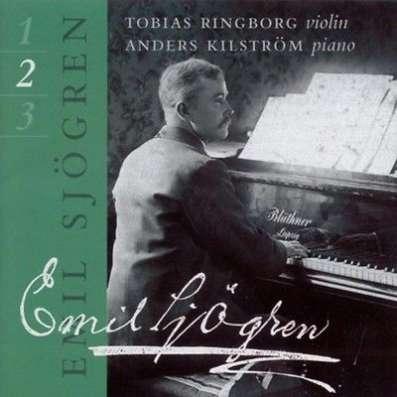 Emil Sjögren; Ringborg Tobias, Kilstrom Anders