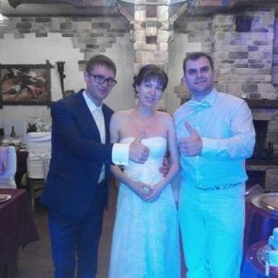 Ведущий, Тамада на свадьбу в Домодедово Ступино Озерах Фото 2