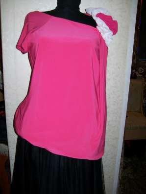 Продаю, платье - туника, р. 48-50, 500 рублей в Омске Фото 1
