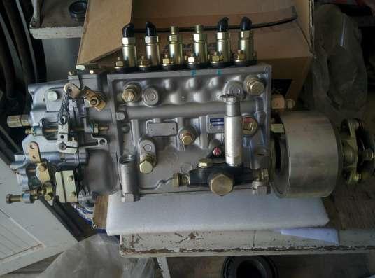 Топливная аппаратура на экскаватор Doosan