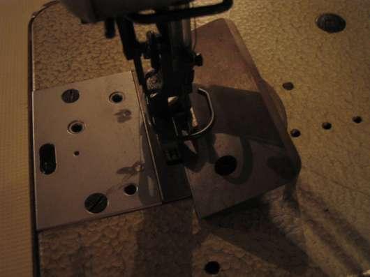 Промышленная швейная машина в г. Самара Фото 4