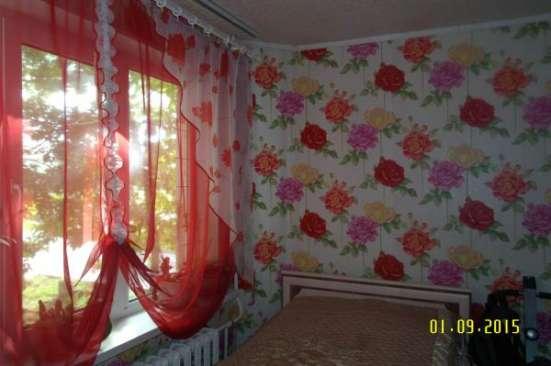 Меняю 4-х комнатную квартиру на дом в Оренбурге Фото 3