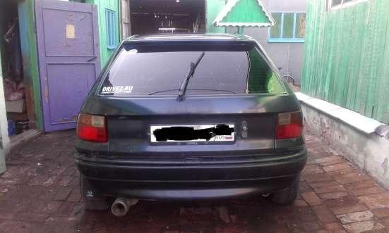 Продажа авто, Opel, Astra, Механика с пробегом 220000 км, в Шадринске Фото 4