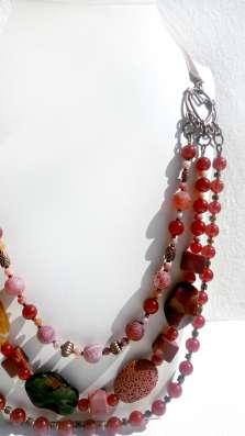 Необычные украшения для вас в Набережных Челнах Фото 1