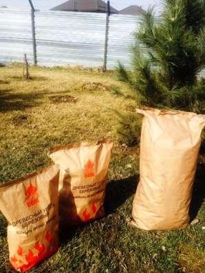 Продам Уголь древесный березовый - 9 кг в г. Алматы Фото 3
