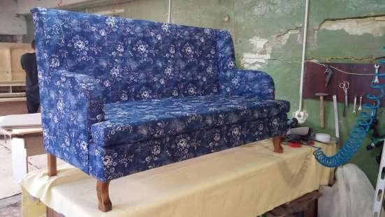Изготовление мягкой мебели на заказ в Саратове в Москве Фото 4
