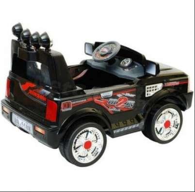Детский электромобиль ровер j012 в Саранске Фото 2