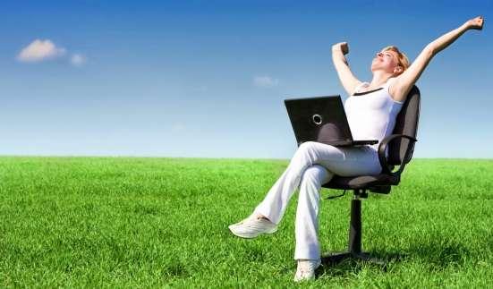 Требуются сотрудники для работы на дому-онлайн