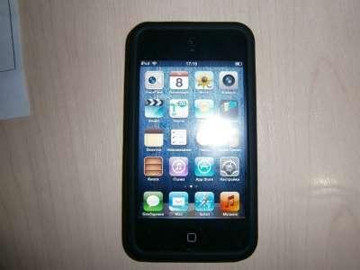 аудио плеер Apple iPod touch MC540RP/A