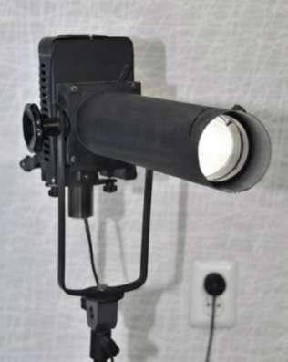 комплект постоянного света 3200К Студийный свет в Санкт-Петербурге Фото 1