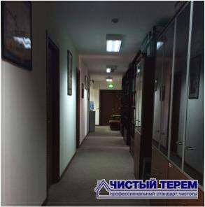 Уборка после ремонта складов, офисов, салонов, магазинов, клиник