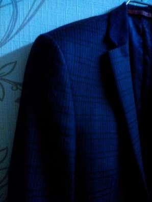 Классный пиджак на юношу в г. Вологда Фото 2
