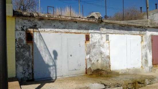 Морской бокс, гараж с удобствами в г. Керчь Фото 3