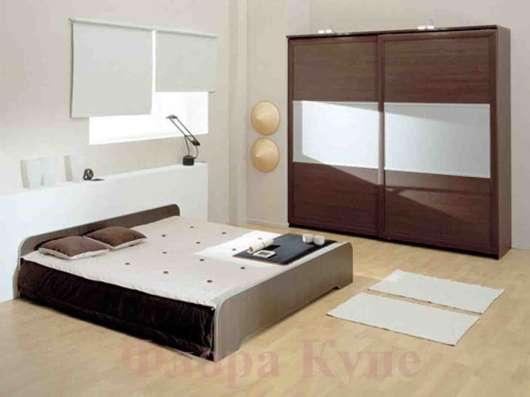 Мебель для спальни по размерам в Уфе Фото 3