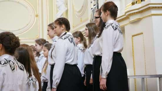 Репетитор по музыке в Санкт-Петербурге Фото 1