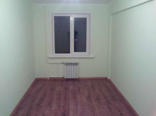 Двухкомнатная квартира в 18 квартале в Улан-Удэ Фото 1