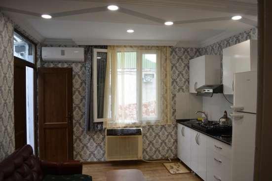 Посуточно сдаётся 3-ёх комнатная квртира в г. Тбилиси Фото 3