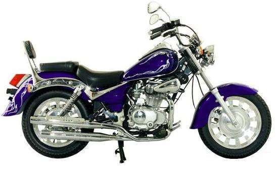 Indigo 150 мотоцикл