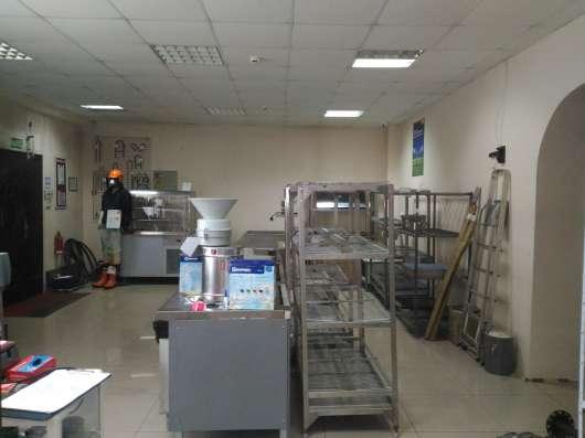 Нежилое помещение в г. Биробиджан Фото 1