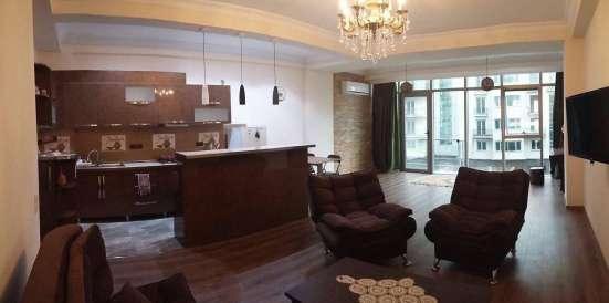 Красивая двухкомнатная квартира в Батуми, Грузия!