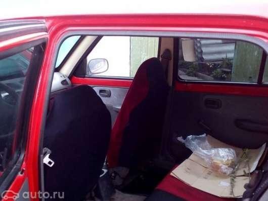 Продажа авто, BYD, Flyer, Механика с пробегом 52000 км, в Железногорске Фото 3