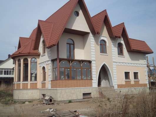 Строительные работы в Бердске Фото 3