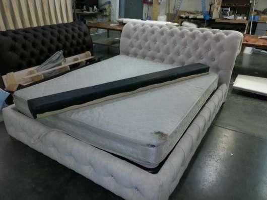 Изготовление мягкой мебели на заказ в Саратове в Москве Фото 2