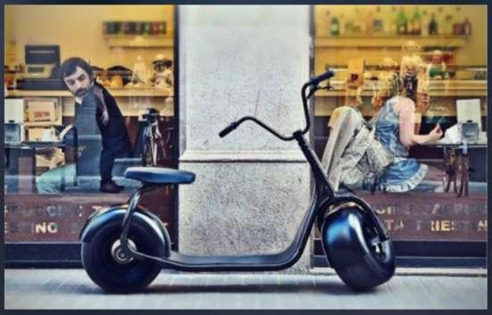 Продам новый складной электо велосипед