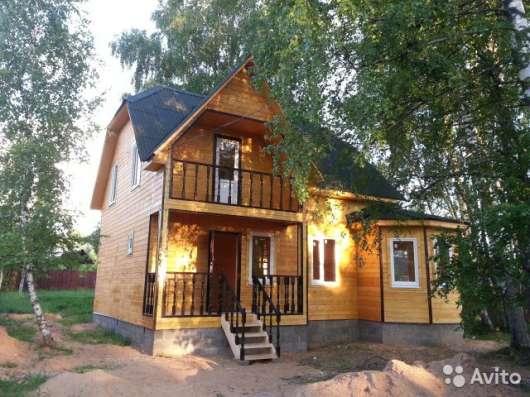 Продаётся дача в новом СНТ в Переславле-Залесском Фото 1