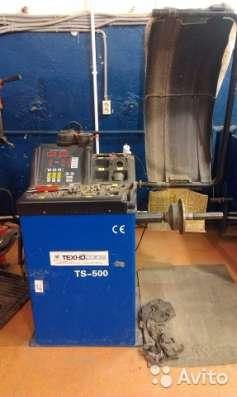Шиномонтажное оборудование под ключ в Балаково Фото 1