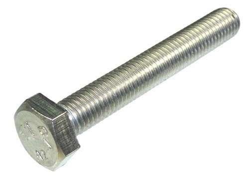 Шайба нержавеющая м33 DIN 125 плоская