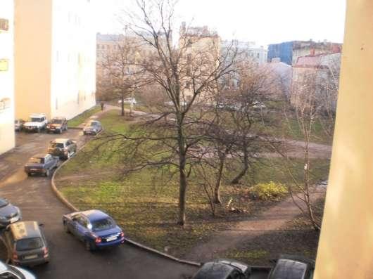 Сдам комнату 19 м² на длительный срок в Санкт-Петербурге Фото 2