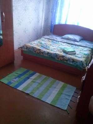 Квартиры посуточно и почасово