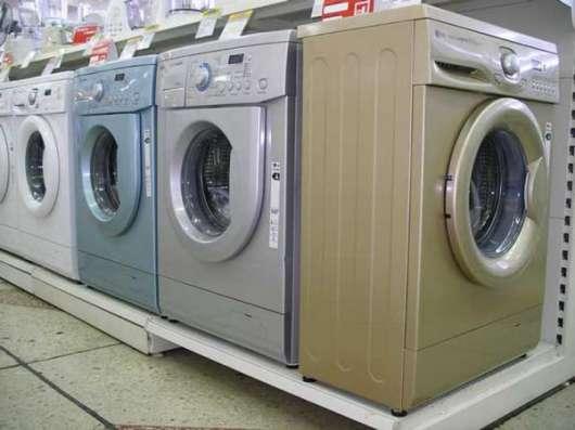 Ремонт стиральных машин в Барнауле на дому день в день. Фото 1