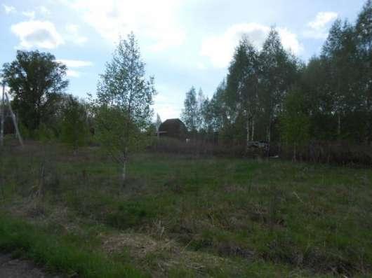 Продается участок 12 соток в дер. сюково, Можайский район, 117 км от МКАД по Минскому или Новорижскому шоссе.