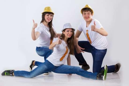 МаРВИК - kids - профессиональные аниматоры на праздник в г. Астана Фото 5