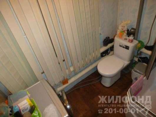 часть дома, Новосибирск, Новоалтайская, 96 кв.м.