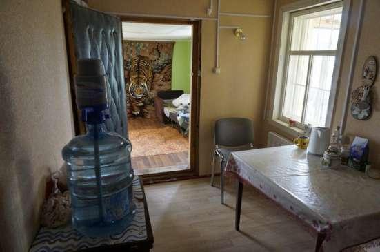 Дом с возможностью круглогодичного проживания, в деревне