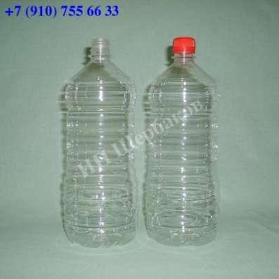 Производство и продажа Пэт.бутылки