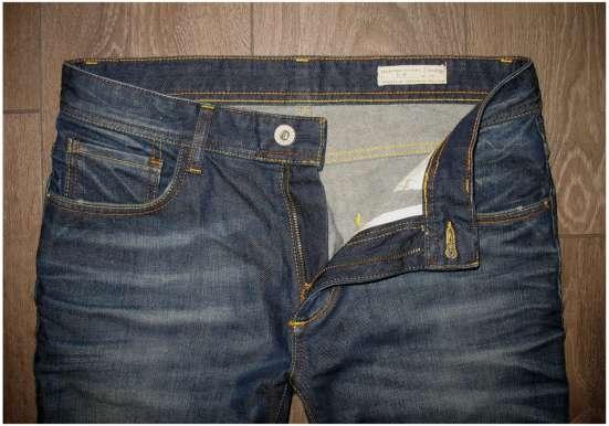 Новые джинсы Selected Homme. Италия