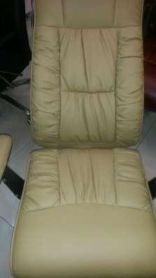 Комьпютерное кресло