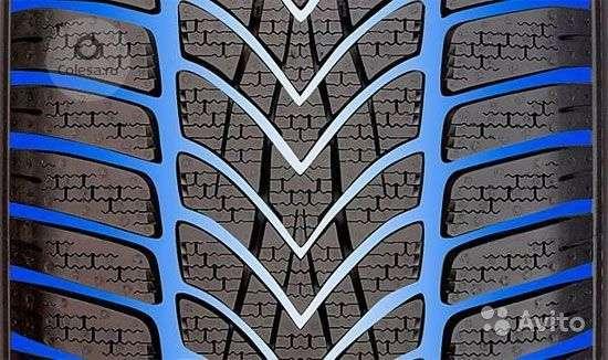 Новые Dunlop 225/50 R17 Winter Sport 4D ROF MOE в Москве Фото 3