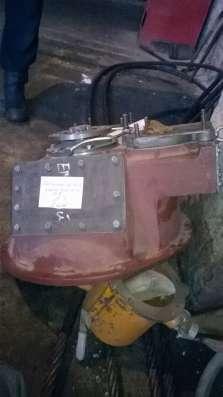 Редуктор привода насоса для двигателя ЯМЗ в Таштаголе Фото 1
