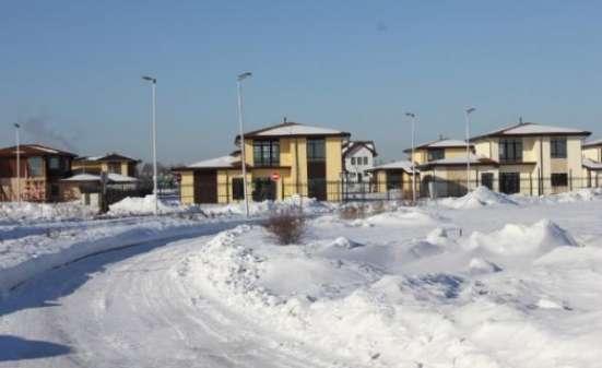 Продам: коттедж 220 м2 на участке ИЖС, 12 сот в г. Всеволожск Фото 1