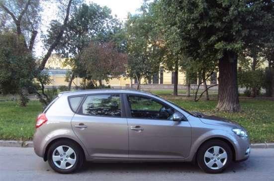 Продажа авто, Kia, Cee'd, Механика с пробегом 77450 км, в Великих Луках Фото 3
