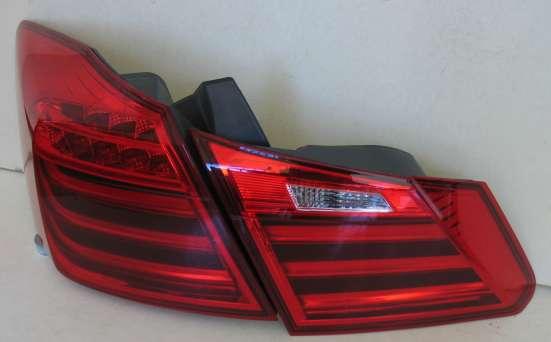 Тюнинг фонари задняя оптика Honda Accord 9 в г. Запорожье Фото 2