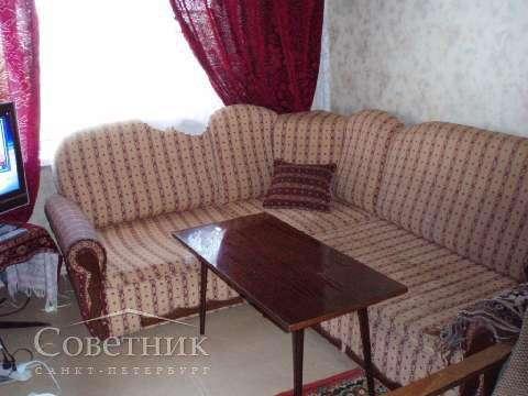 Аренда комнаты, Калининский р-н, Гражданский пр-кт, 129